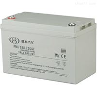 BABY蓄電池FM/BB12150T免維護12V150AH/20HR