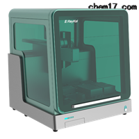 睿科 Vitae 100高通量自動核酸純化系統