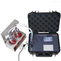自动油液颗粒检测仪