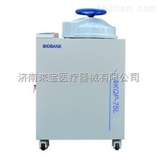 立式博科高压蒸汽灭菌器