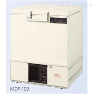 松下超低温保存箱MDF-193