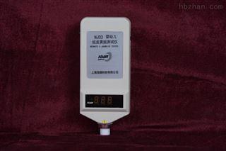 NJ33浩顺经皮黄疸测试仪
