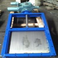 DLVD电动插板阀